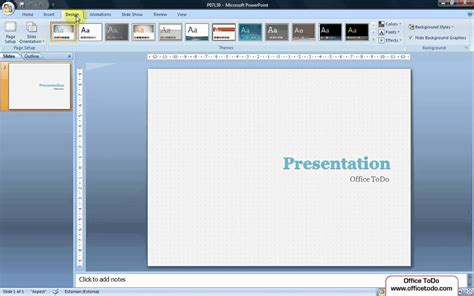 change powerpoint layout to landscape powerpoint how to change the orientation of the slide