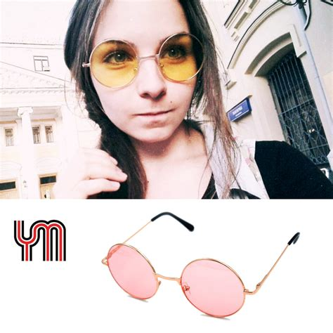 0204s Pink Pink Mirror Lens buy wholesale golden bridge sunglasses from china