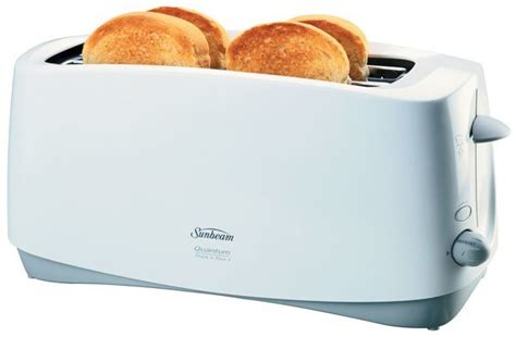 Toaster Australia compare sunbeam ta4400 toaster prices in australia save