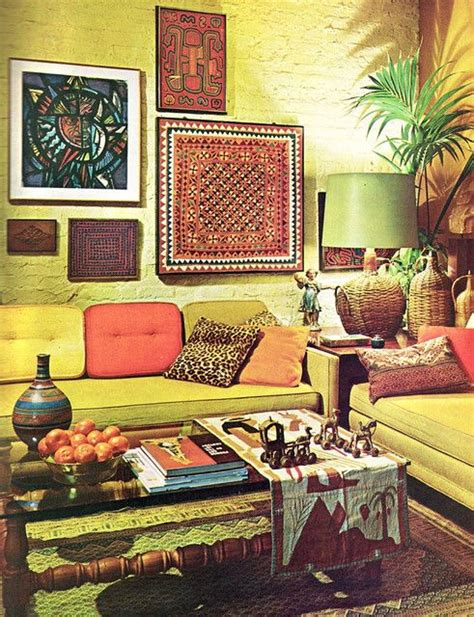 1970s interior design 17 best images about 70 s pad on pinterest orange living