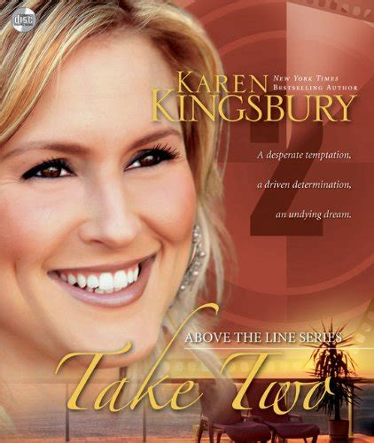 Take Two Above The Line Series Kingsbury above the line book series by kingsbury