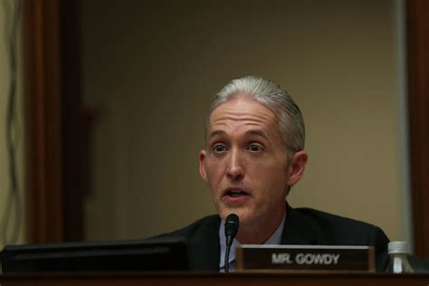 how vain is trey gowdy and dont call it plastic surgery daily kos