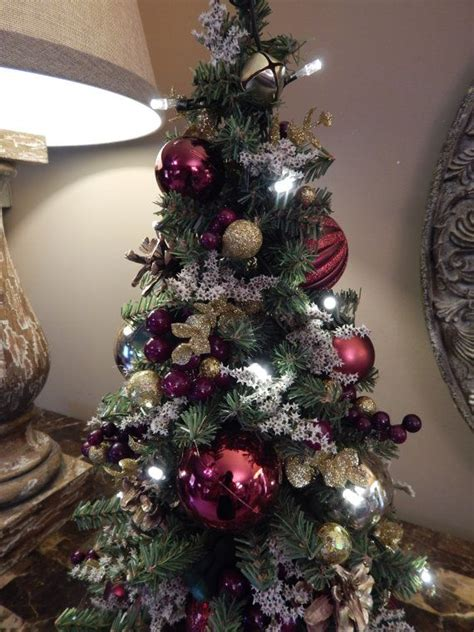best place to get christmas table 610 best table top trees images on noel beautiful trees and