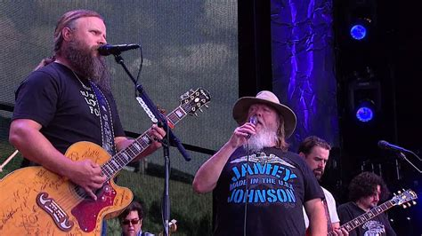 in color by jamey johnson jamey johnson in color live at farm aid 2014