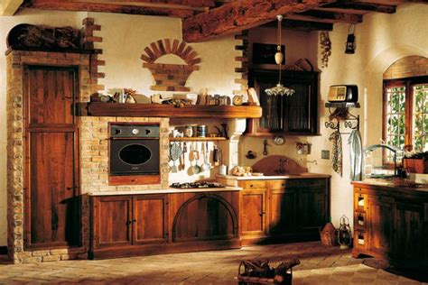 Pine Kitchen Furniture interior design trends 2017 rustic kitchen decor