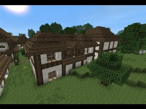 minecraft house design tutorial minecraft medieval village house tutorial minecraft project auto design tech