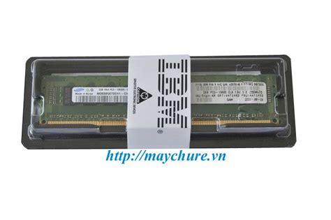 Ram Server Ibm Ddr 3 1gb Pc 10600r Memory Server Ibm Khusus 10 Ic ram ibm 4gb pc3 12800e ecc ddr3 1600mhz lp udimm 00d4955