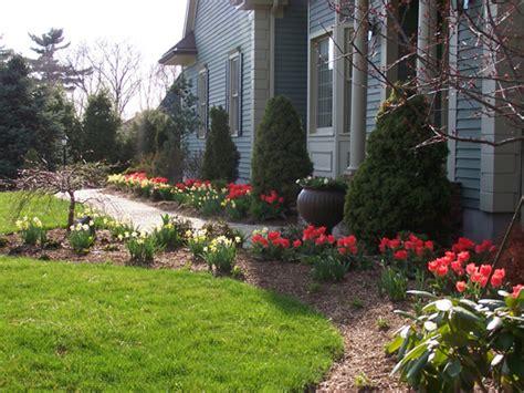 Bulb Garden Landscaping Ideas Bulb Garden Ideas