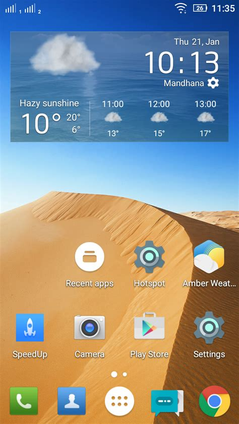 lenovo weather themes mounting technologies weather information in lenovo a6000