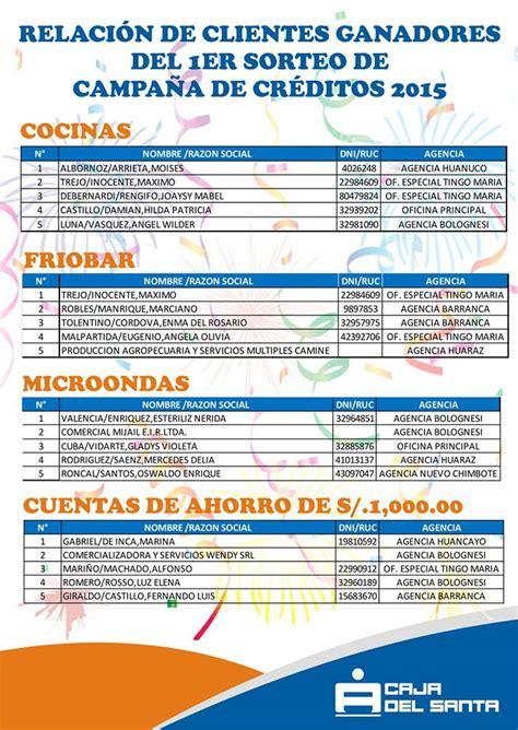 lista ganadores sorteo educativo tec 20 agosto 2016 sorteo educativo 2016 lista de ganadores sorteo