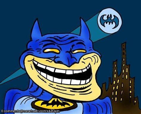 Batman Meme Face - http narwhaler com batman troll face x4zqym meme
