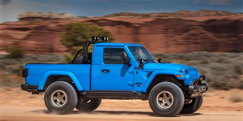 jeep truck 2020 2 door the jeep j6 concept is my almost match roadshow
