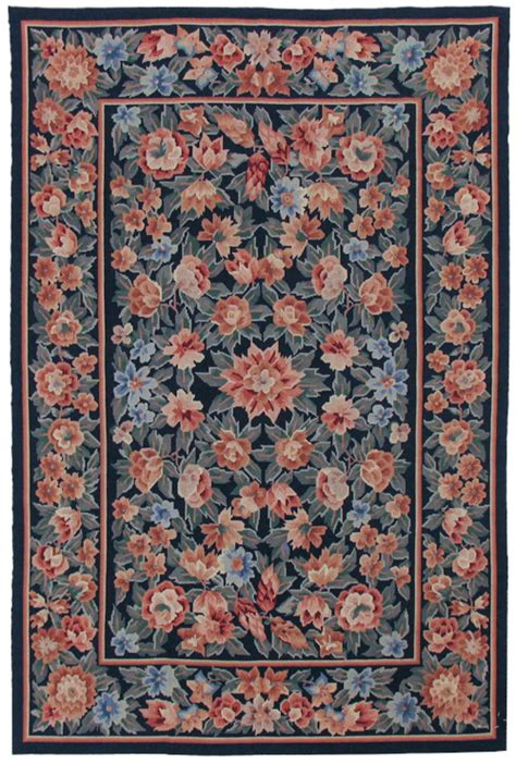 Needlepoint Rugs For Sale by 4x 6 Needlepoint Rug Dilmaghani S Rug Warehouse Outlet