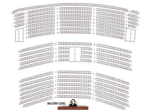 seating charts asm global stockton