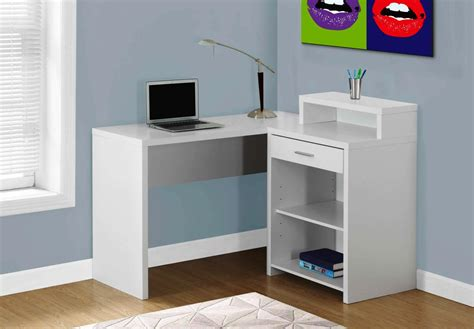 White Computer Desk With Storage by White Corner Computer Desk With Storage New Furniture