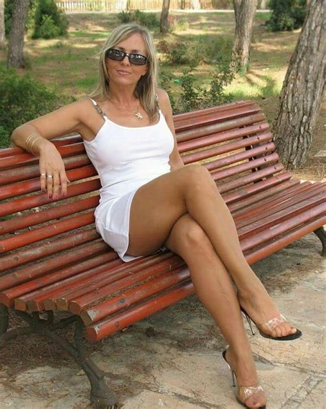 bench nude sit on a park bench things to do pinterest legs