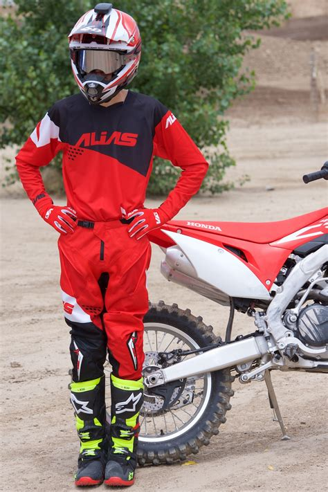 alias motocross gear alias a1 gear set review motocross tested approved