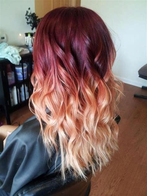 medium length hair with ombre highlights ombre highlights for short hair ombre hairstyles ombre