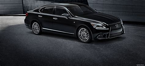 lexus sport 2017 black 2017 lexus ls luxury sedan luxury sedan