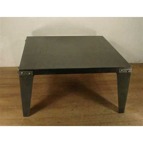 36 inch square coffee table