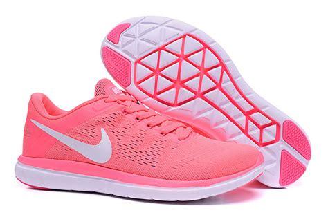 Nike Free Rn Pink White Original nike flex 2016 rn blue white 830751 401 nike blue