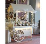 Muebles Originales Para El Candy Bar  Pinterest