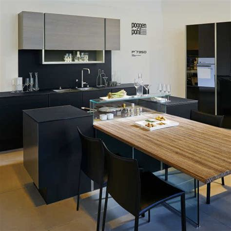 porsche design kitchen poggenpohl porsche design kitchen concept p7350 p 7350 porsche design kitchen