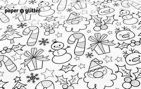 coloring book wrapping paper printable wrapping paper