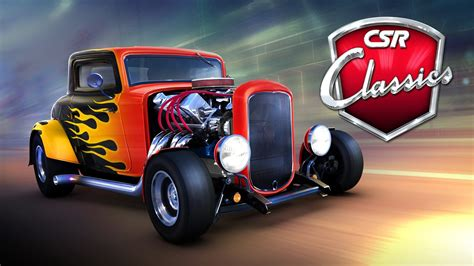 hot rod themes for windows 7 free download csr classics game apps for laptop pc