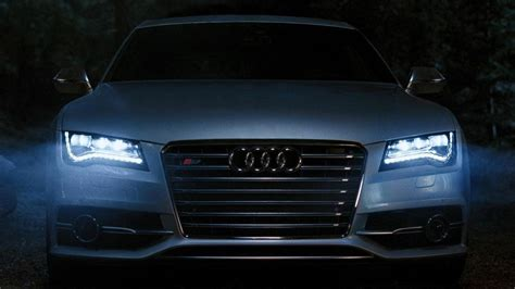 audi commercial audi superbowl commercial to feature audi s7 and led tech