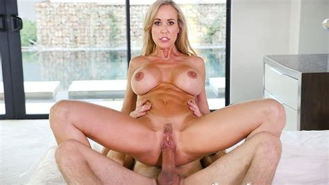 Smoking Hot Cougar Made A Sex Toy Out Of A Young Man To