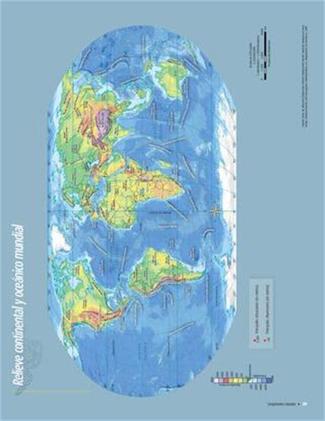 atlas del mundo pagina 91 atlas de geograf 237 a del mundo by sbasica page 31