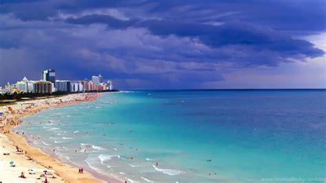miami beach hd wallpapers desktop background