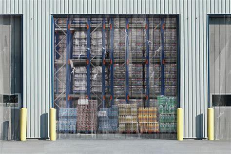 lamellenvorhang stall streifenvorhang pvc f 252 r industrie streifenvorhang f 252 r