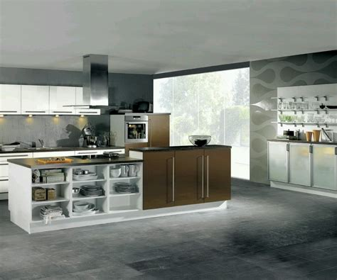 modern kitchen idea new home designs ultra modern kitchen designs ideas