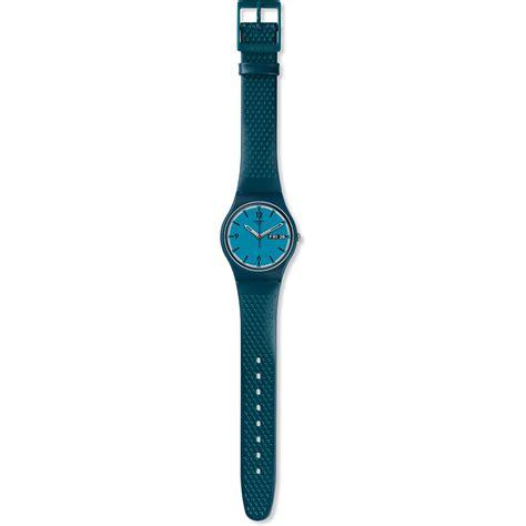 Swatch Gn719 Original Wanita Blue Bottle swatch gn719 blue bottle