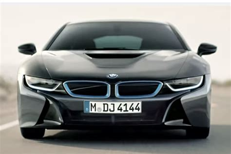 bmw i8 genesis commercial bmw releases a wave of i8 commercials insider car news