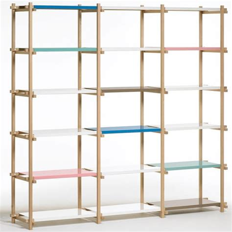 etagere 2 meter shelves a r would to replicate this with the gorm