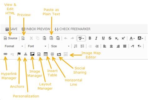 clickdimensions layout manager introduction to the free style editor clickdimensions