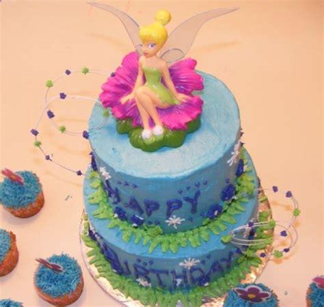 Tinkerbell Birthday CupcakesBest Birthday CakesBest