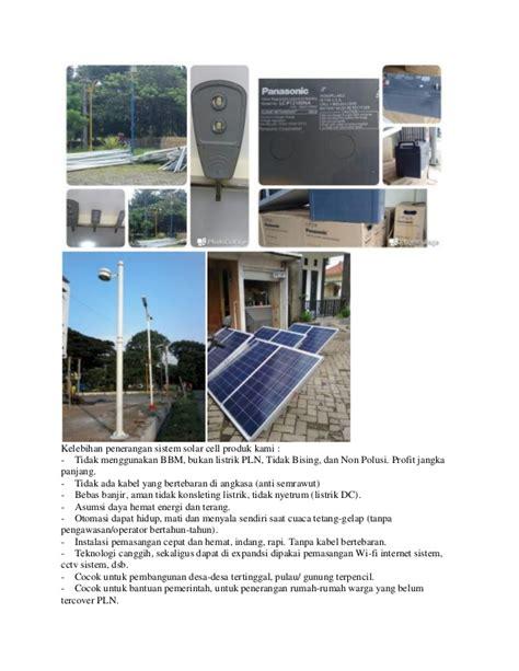 Jual Panel Surya jual panel surya solar cell jual panel surya murah