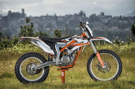 Ktm Freeride 250r Review Ktm Freeride