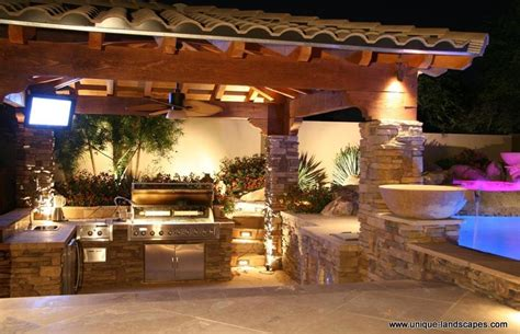 backyard designs with pool and outdoor kitchen backyard with pool and outdoor kitchen landscaping
