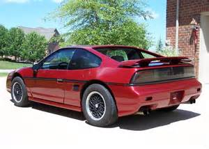 Pontiac Fiero Store Winding Road Keepers Pontiac Fiero Gt Shopping Gallery