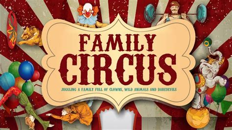 Lovely Church Sermon Series #5: Family-circus-1024x576.jpg