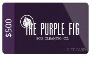 Figs Gift Card - juicing the immunity booster purple fig cleaners