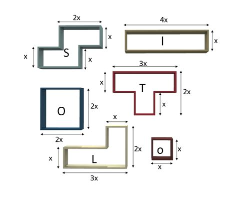 scaffale su misura scaffale tetris laccato negozio mybricoshop