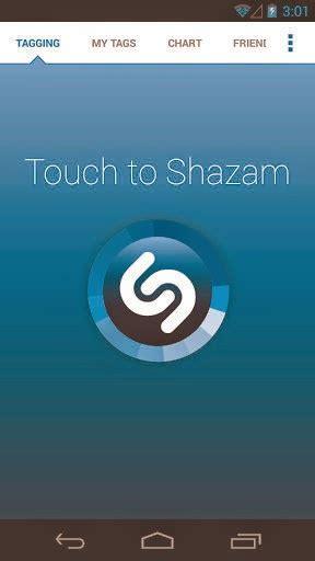 shazam apk shazam 4 9 1 apk android apps