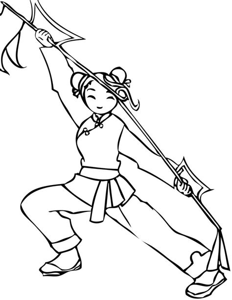 coloring pages kung fu countries 17 best images about martial arts on aikido