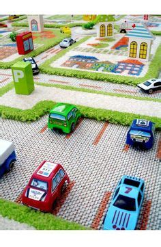 car play rugs car play mat road play rug for activities